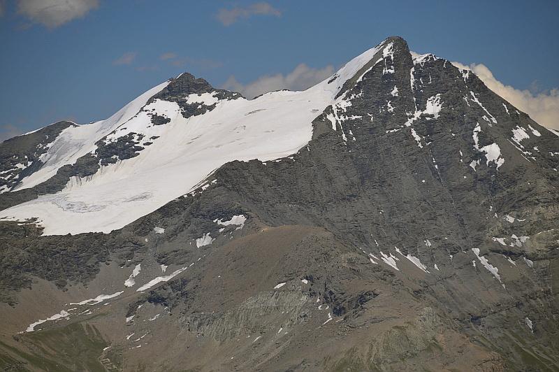 Col de la Grassaz, Pointe de la Vallaisonnay Sassie11