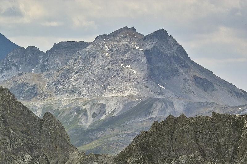 Col de la Grassaz, Pointe de la Vallaisonnay Sommet10