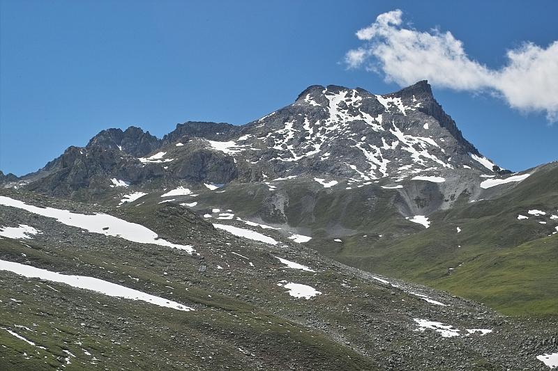 Col de la Grassaz, Pointe de la Vallaisonnay Sommet11