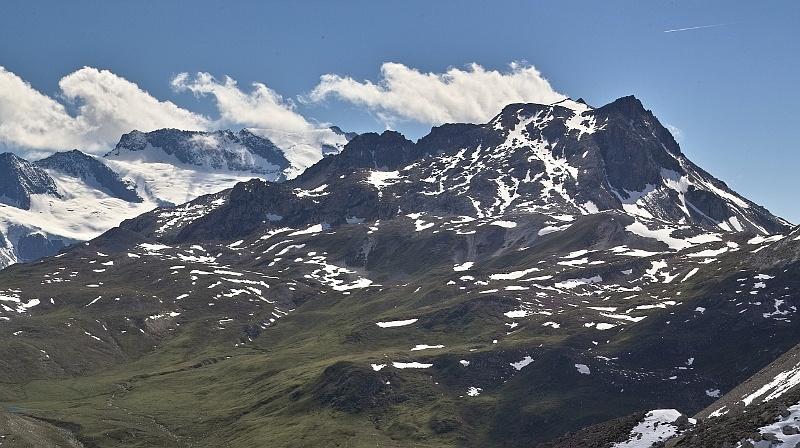 Col de la Grassaz, Pointe de la Vallaisonnay Sommet12