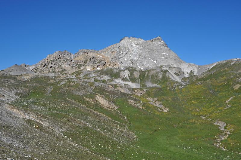 Col de la Grassaz, Pointe de la Vallaisonnay Sommet13