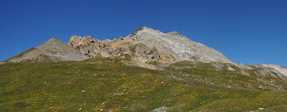 Col de la Grassaz, Pointe de la Vallaisonnay Sommet14