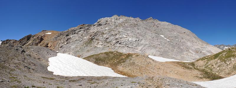 Col de la Grassaz, Pointe de la Vallaisonnay Sommet15