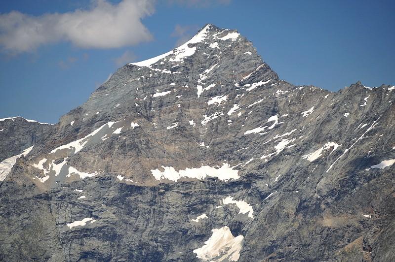 Col de la Grassaz, Pointe de la Vallaisonnay Sompou10