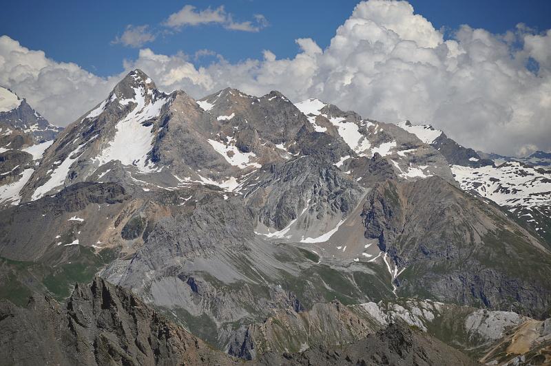 Col de la Grassaz, Pointe de la Vallaisonnay Tsante10
