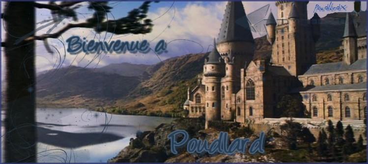 Poudlardx
