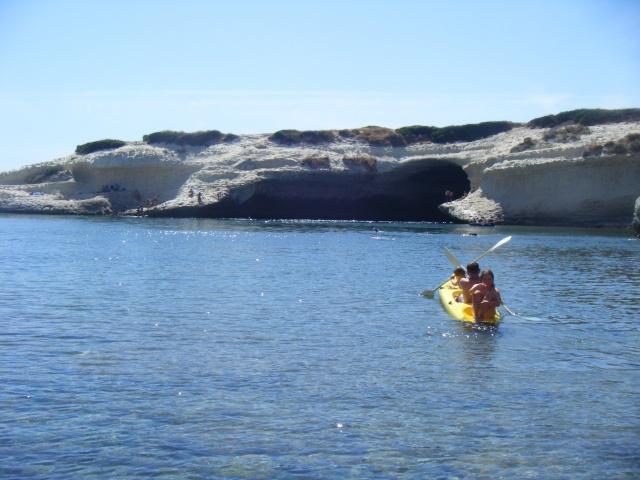 Sardaigne été 2009 Dscf7511