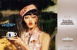 Les Oeuvres d'Art et la publicité Lavazz12