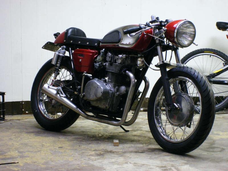 HONDA 450 Hondap10