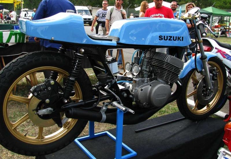 LA JAPONAISE DE LA SEMAINE Suzuki12