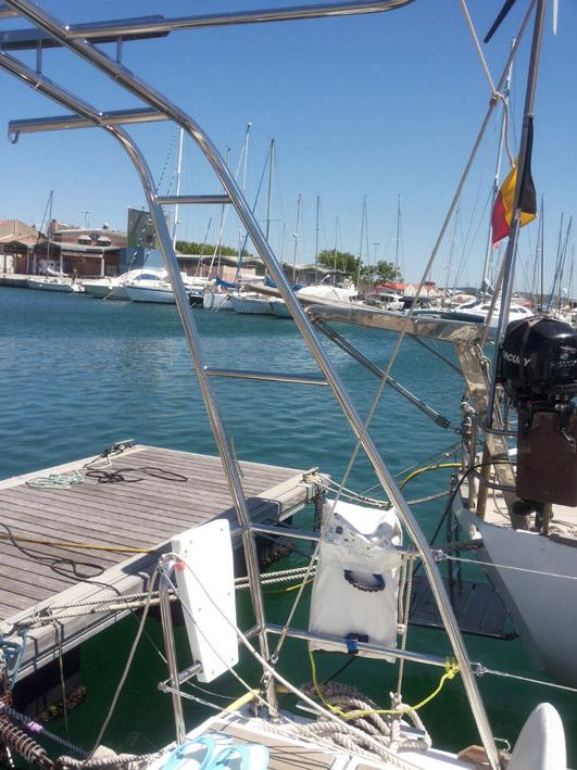Portique OC 45 20130619