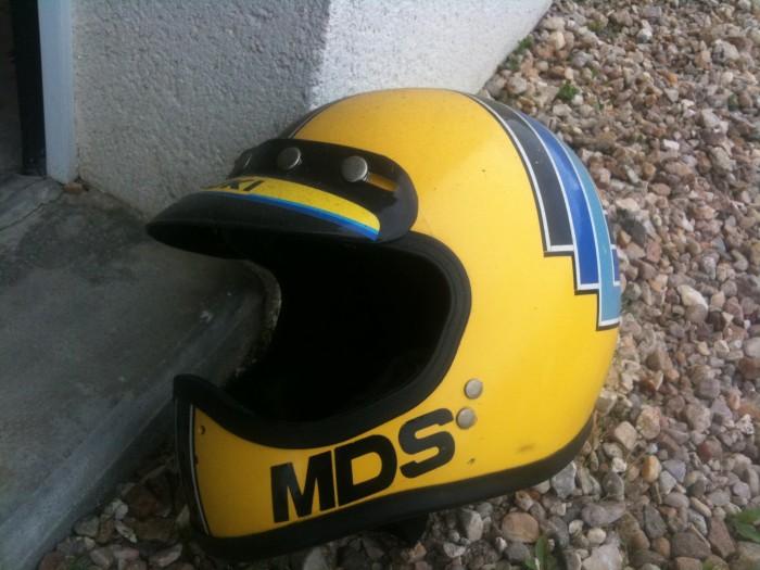 Equipement du motard pour l'enduro et la balade en DTMX 24960611