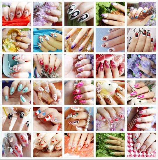 Nail Art - Page 2 Digita10