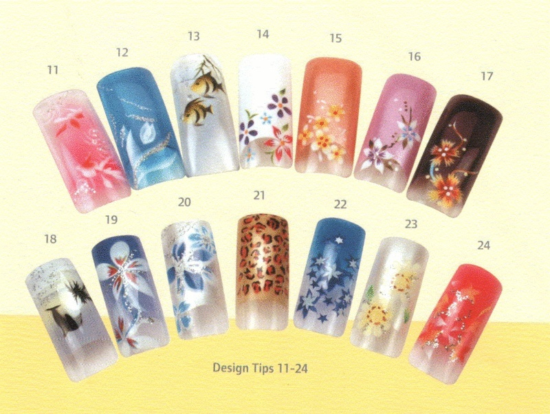 Nail Art - Page 2 Ds210