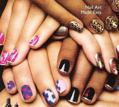 Nail Art - Page 2 Sally_10