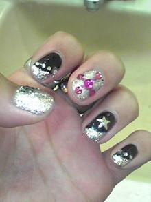 Nail Art T0220011