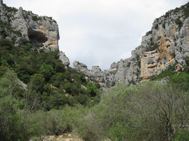 W.E du 8 Mai en Sierra de guara 100_4914