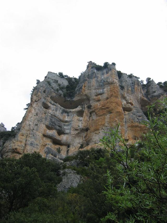 W.E du 8 Mai en Sierra de guara 100_4918