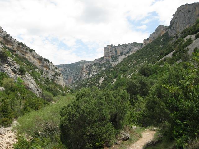 W.E du 8 Mai en Sierra de guara 100_4921