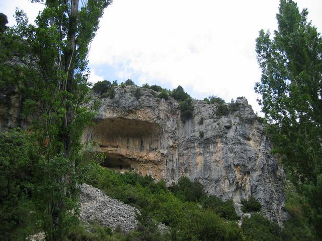 W.E du 8 Mai en Sierra de guara 100_4924