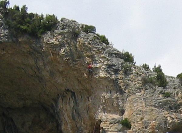 W.E du 8 Mai en Sierra de guara 100_4927