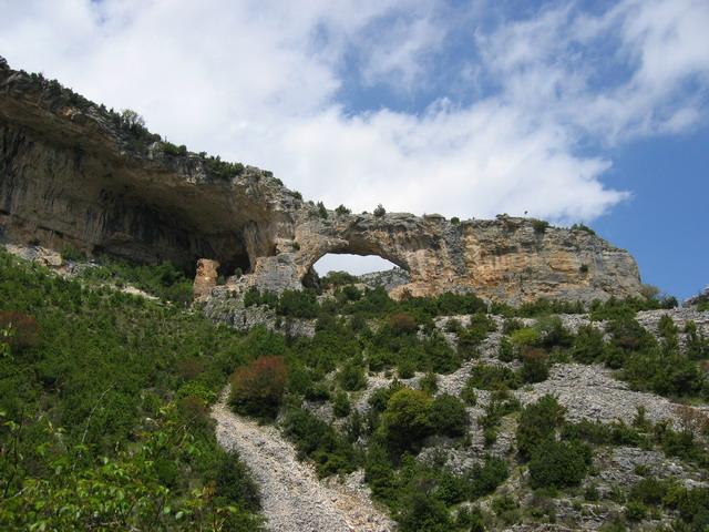 W.E du 8 Mai en Sierra de guara 100_4928