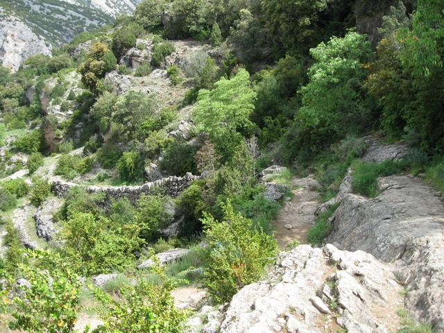 W.E du 8 Mai en Sierra de guara 100_4929