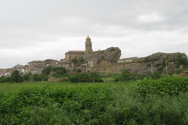 W.E du 8 Mai en Sierra de guara 100_4936