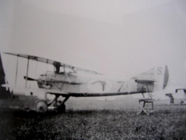 Spad XIII Spad1310