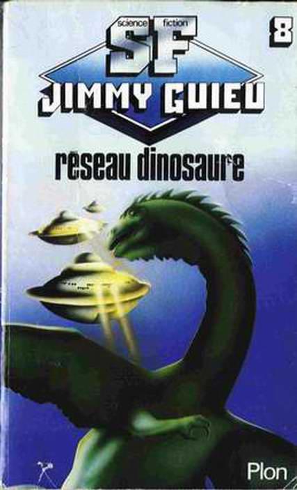 Jimmy Guieu 00811