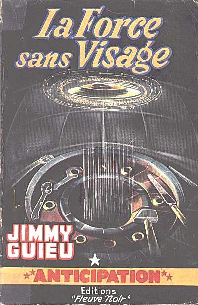 Jimmy Guieu 011810
