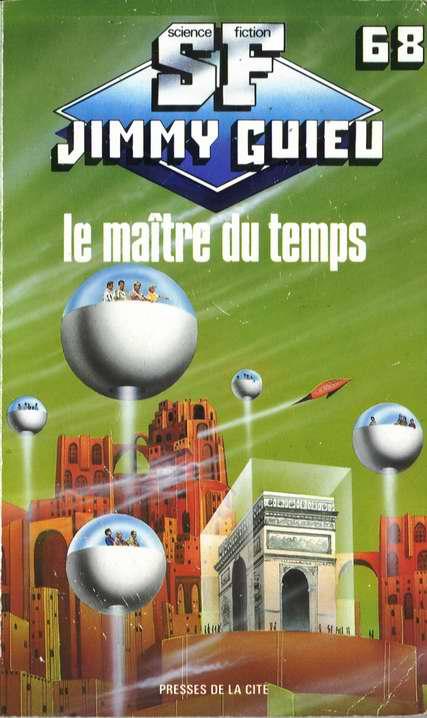 Jimmy Guieu 06810