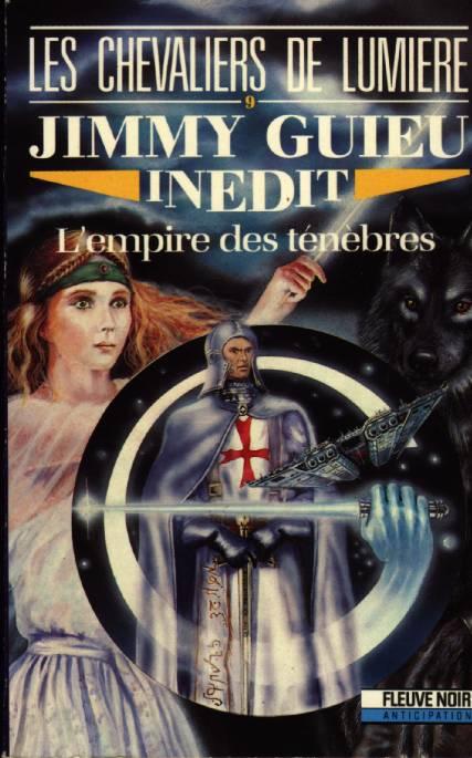 Jimmy Guieu 0910