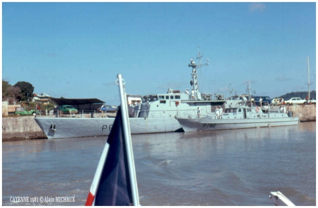 TRIDENT - P670 Cayenn12