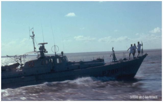 TRIDENT - P670 Cayenn17