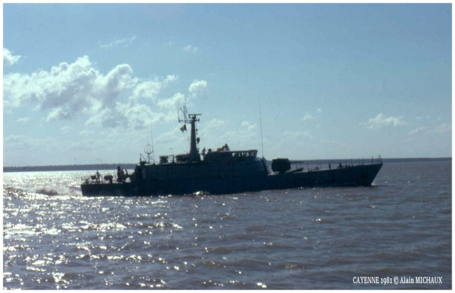 TRIDENT - P670 Cayenn18