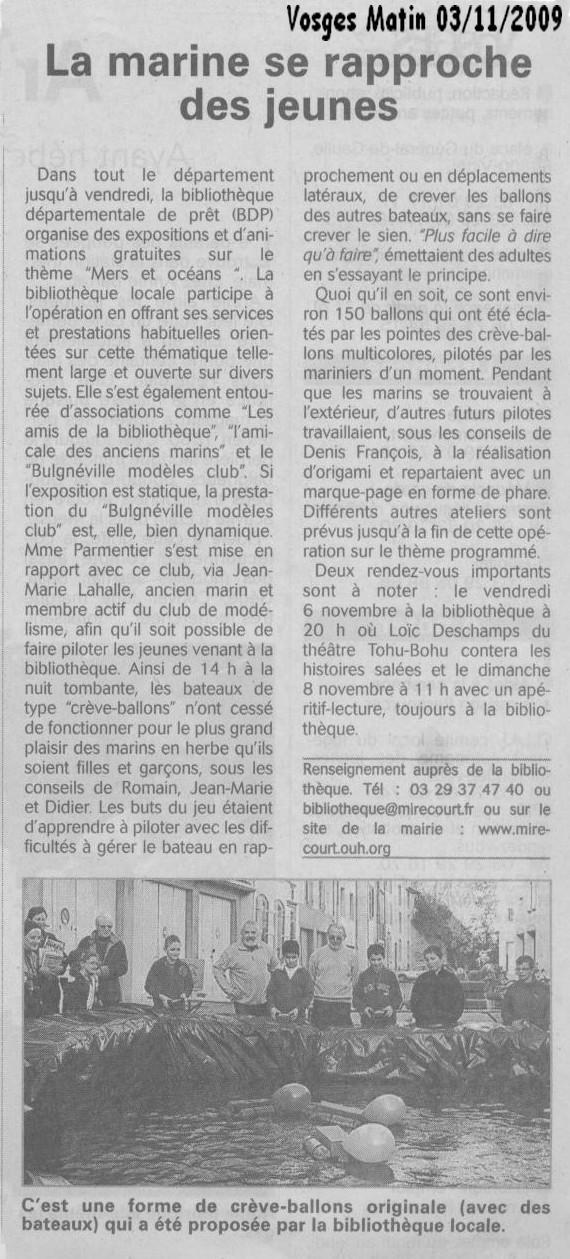 [ Associations anciens Marins ] AMMAC MIRECOURT (88) ET ENVIRONS - Page 13 Crave_10