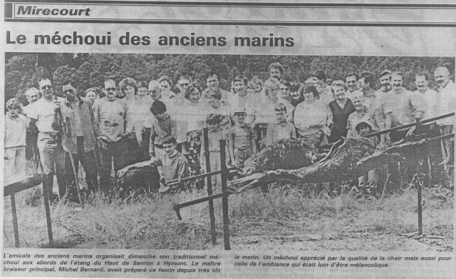 [ Associations anciens Marins ] AMMAC MIRECOURT (88) ET ENVIRONS - Page 6 Machou11