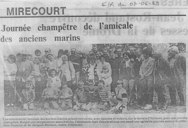 [ Associations anciens Marins ] AMMAC MIRECOURT (88) ET ENVIRONS - Page 6 Machou12