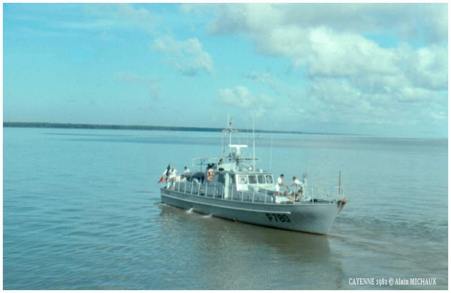 TRIDENT - P670 Marine44