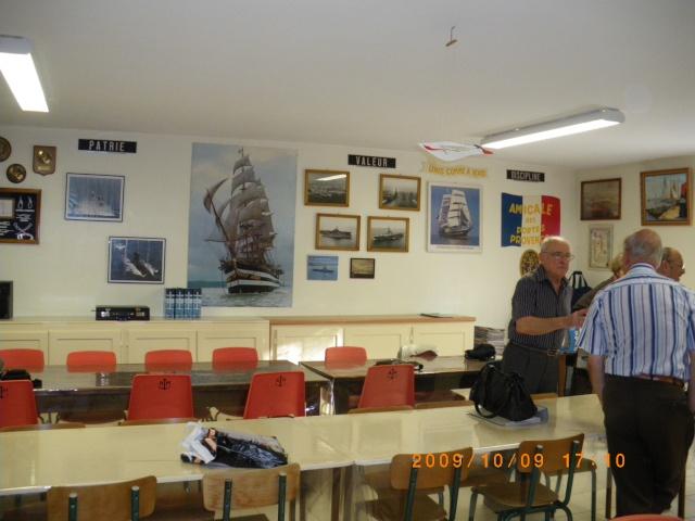 [ Associations anciens Marins ] AMICALE des Anciens Marins des Portes de Provence - Page 2 Photos10