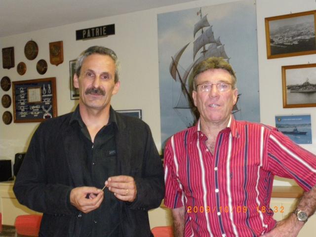 [ Associations anciens Marins ] AMICALE des Anciens Marins des Portes de Provence - Page 2 Photos13