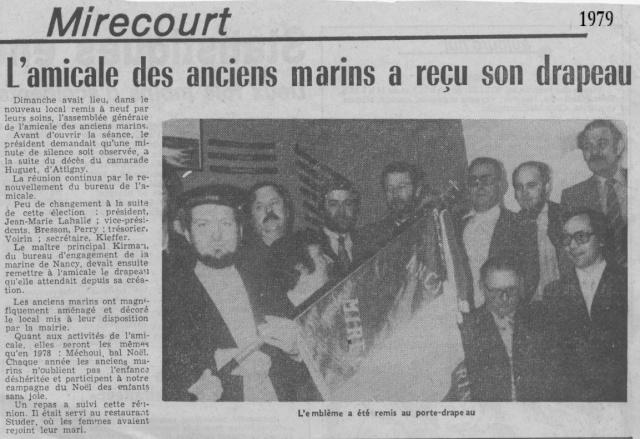 [ Associations anciens Marins ] AMMAC MIRECOURT (88) ET ENVIRONS - Page 6 Remise10