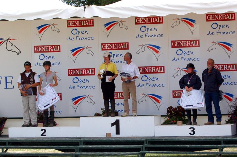 championnats de france 2009 Lamott11