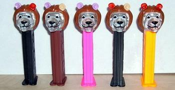 Images variantes Lion Bobbys10