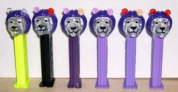 Images variantes Lion Bobbys11