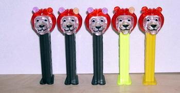 Images variantes Lion Bobbys12