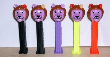 Images variantes Lion Bobbys14