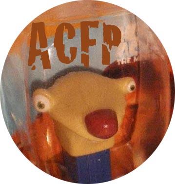 La liste des variations Pez mise à jour par les membres de l'ACFP Sid20011