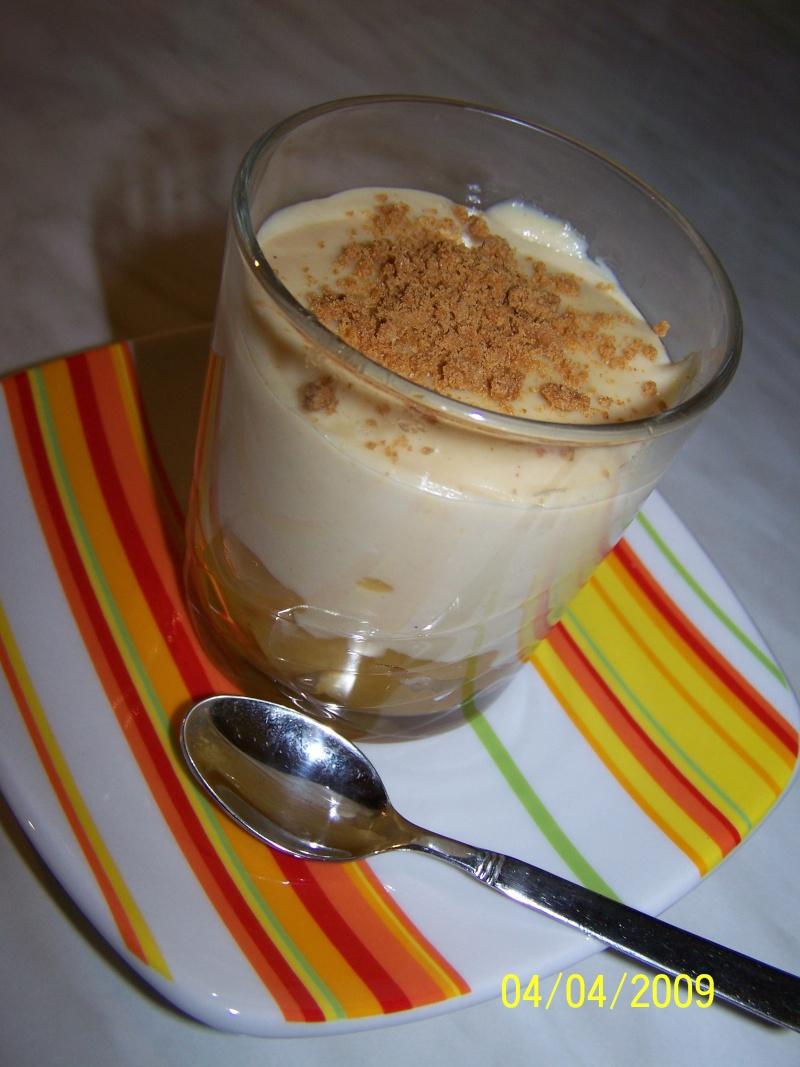 Petites crèmes délicieuses au micro-ondes 100_4718
